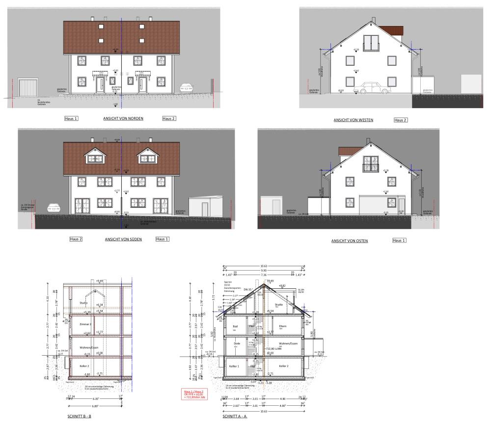 konstruktiv bau gmbh 4 doppelh user in peiting. Black Bedroom Furniture Sets. Home Design Ideas